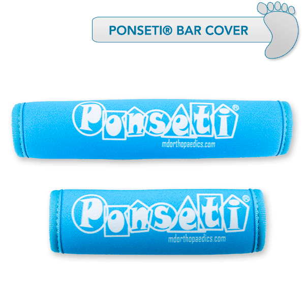 Ponseti® Bar Cover - CHOOSE OPTIONS BELOW