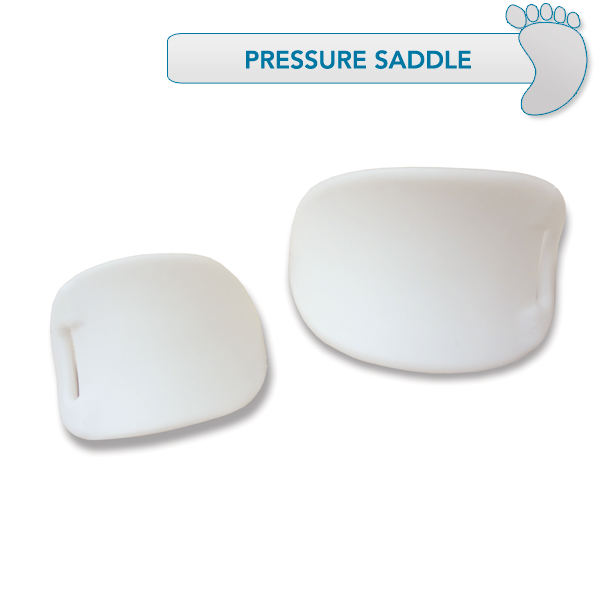 Pressure Saddle - CHOOSE SIZE BELOW