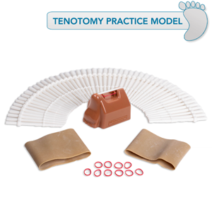 Tenotomy Practice Model